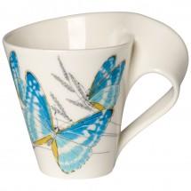 Cana cadou - New Wave - Fluturi albastrii