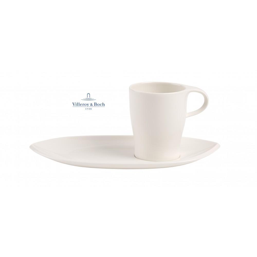 Set ceai/ cappuccino, V&B - Artesano