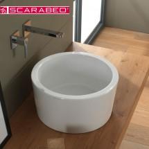 Lavoar SCARABEO - Bucket, 42 cm
