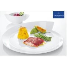 Platou rotund gourmet, V&B - NewWave, 30 cm