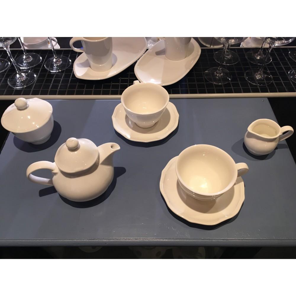 Set ceai - La Scala, pentru 2 persoane