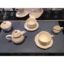 Set de ceai - La Scala, pentru 2 persoane