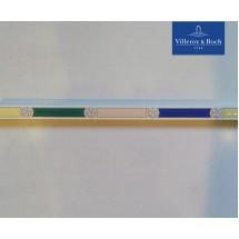 Bordura - V&B - Creativa, colorata, 1,5 x 30 cm
