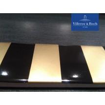 Bordura gold & black - V&B - Creative System, 3 x 20 cm