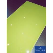 Faianta verde,  V&B - Felicity, 25 x 40 cm