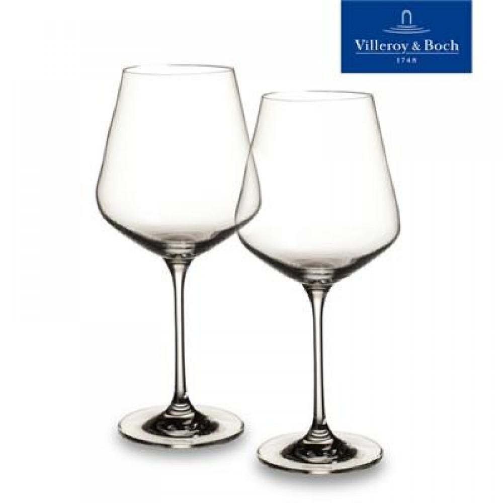 Pahar vin rosu - V&B - LA DIVINA