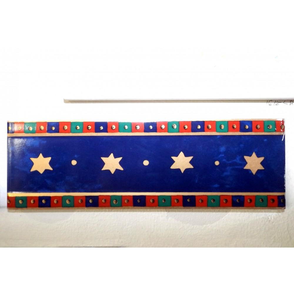 Bordura , V&B - COSMOS, 6,5 x 20 cm