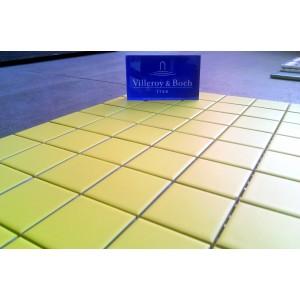 Ceramic floor tile Pro Arhitectura Yellow
