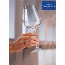Pahar vin alb -  V&B - LA DIVINA