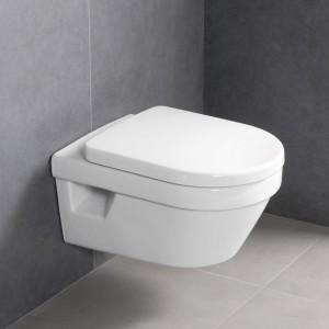 set WC Omnia Architectura Consola + capac