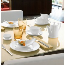 Set cafea Stella Hotel pentru doua persoane