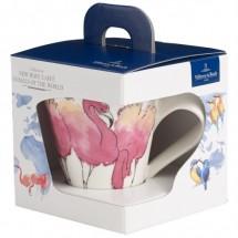 Cana cadou - New Wave - Flamingo