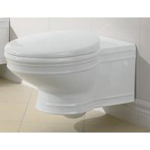 Vas WC V&B - Amadea CerimicPlus Suspendat + capac